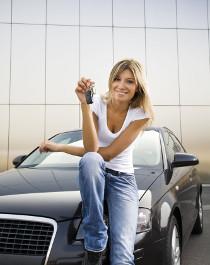 Geldwerter Vorteil - 1 % Regelung für Dienstwagen berechnen