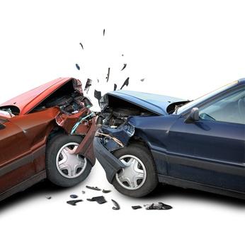 Autounfall, was tun?