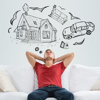 Kredit nehmen - Voraussetzungen für die Kreditaufnahme